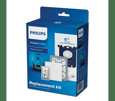 Philips komplet nadomestnih delov FC8074/01
