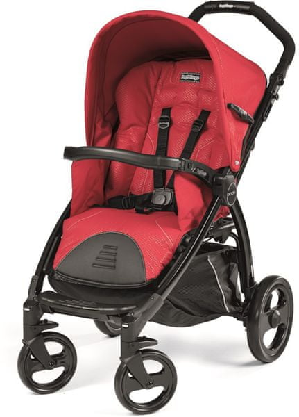 Peg Perego Book Completo 2016, Mod Red