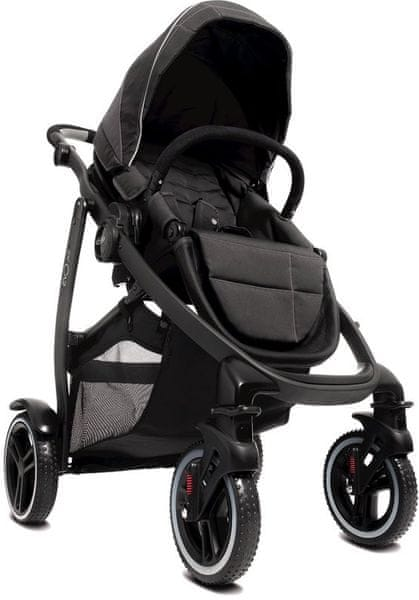 Graco EVO xt 2016, Rock