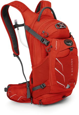 OSPREY Raptor 10 red pepper