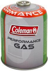 Coleman Plynová kartuše C 500 Performance