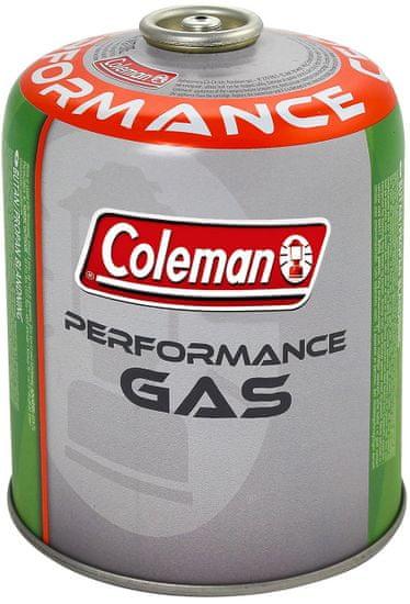 Coleman Plynová kartuša C 500 Performance