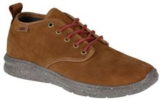Vans Iso 2 Mid + (Camping)