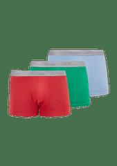 s.Oliver 3 pack pánské boxerky