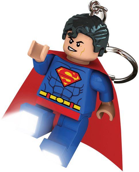 LEGO® Super Heroes Superman svítící figurka