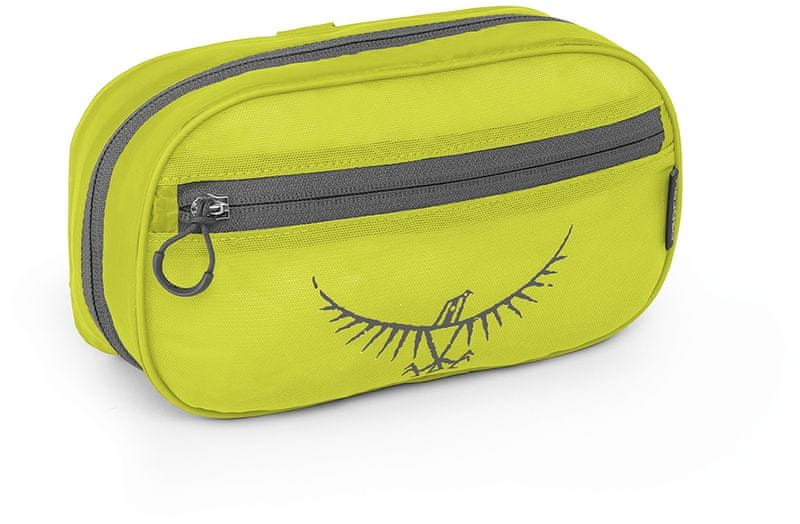 Osprey Ultralight Washbag Zip electric lime