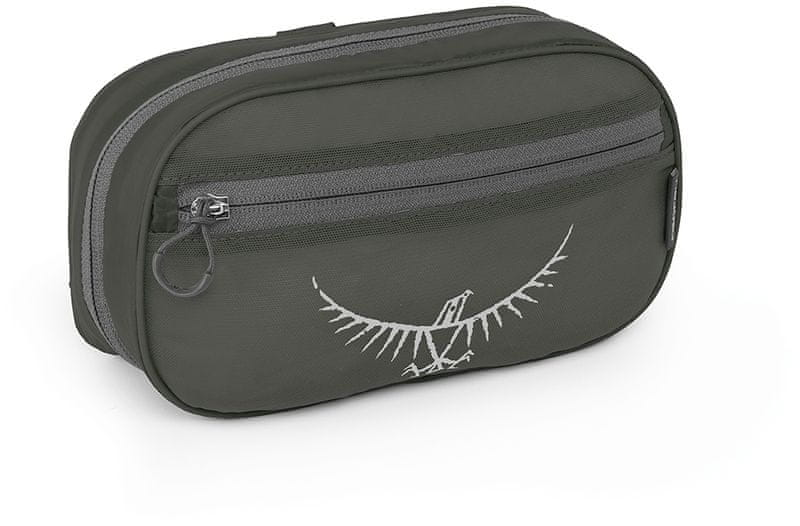 Osprey Ultralight Washbag Zip shadow grey