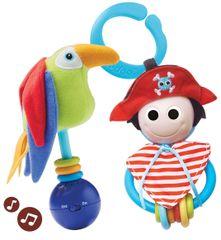 Yookidoo piratski igralni set