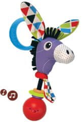 Yookidoo Hudobné zvieratko Oslík