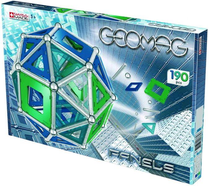 Geomag KIDS Panels 190