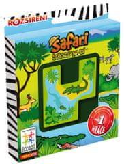 Mindok SMART - Safari rozšírenie