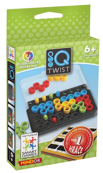 Mindok Smart - IQ Twist