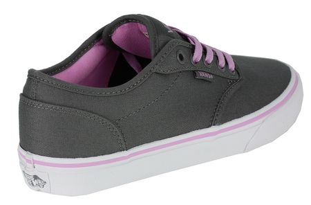 b7db631887f4 Vans W Atwood (Canvas) Pewter Orchid 40