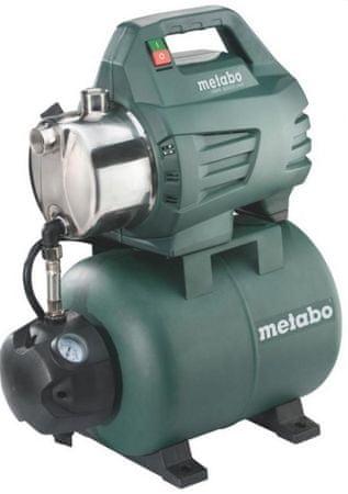 Metabo hidroforni sistem HWW3500/25 Inox (600969000)