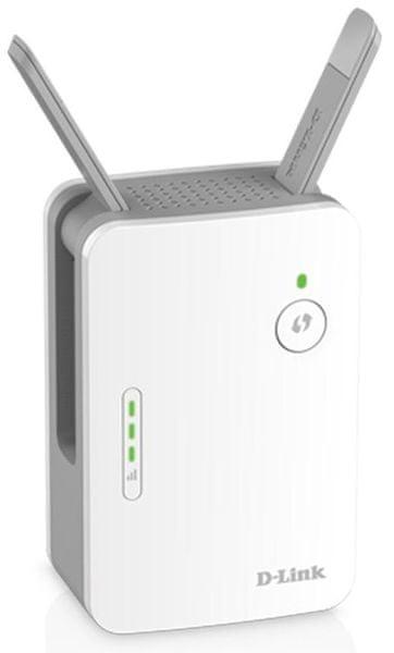 D-Link DAP-1620 AC1200 Wi-Fi Range Extender