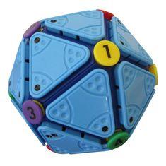 Recent Toys miselna igra Icosoku Junior