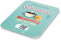 Beurer kuchyňská váha Breakfast KS19