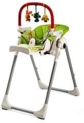 PEG PEREGO Pultík na hranie pre stoličky 2014