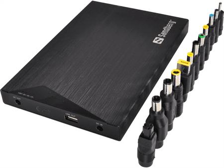 Sandberg baterija Powerbank 20000 for Laptop