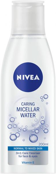 Nivea Osvěžující micelární voda