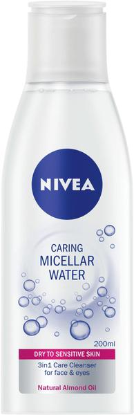 Nivea Jemná micelární voda