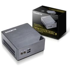 Gigabyte mini računalnik BRIX GB-BSI3H-6100 i3 barebone