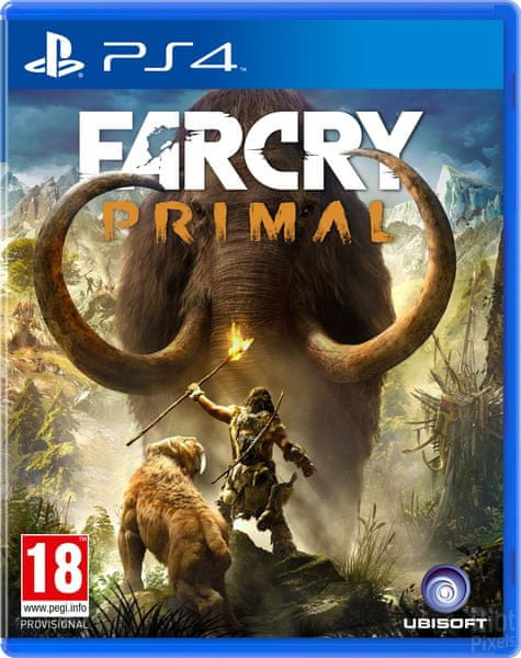 Ubisoft Far Cry Primal / PS4