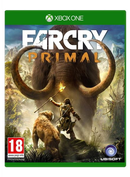 Ubisoft Far Cry Primal / Xbox One