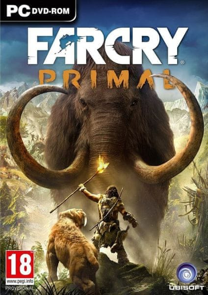 Ubisoft Far Cry Primal / PC
