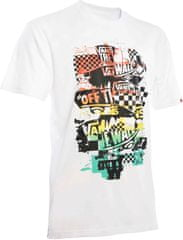 Vans T-shirt M Otw Checker Blaste