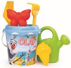 Smoby Olaf wiaderko z akcesoriami