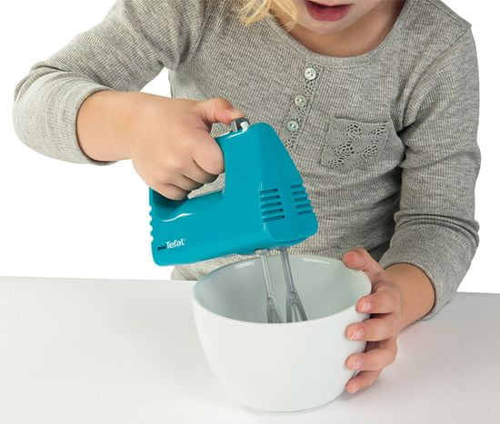 Smoby Mikser mini Tefal dla dzieci