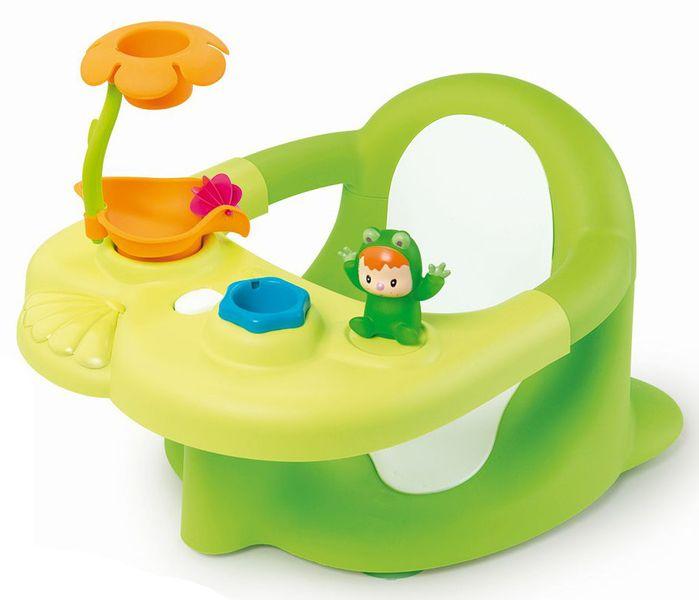 Cotoons Sedátko do vany, zelené