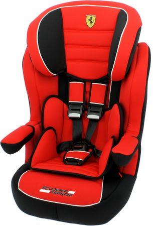 Ferrari Fotelik I-max SP 9-36 kg