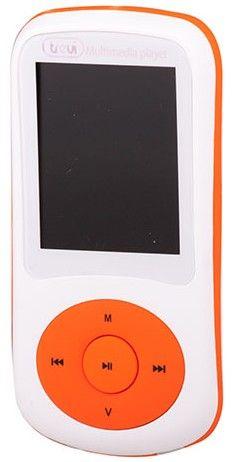 Trevi MPV 1730 SD, bílá/oranžová