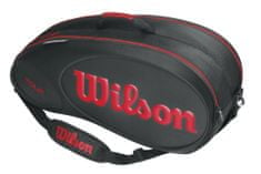 Wilson Badminton Tour Molded 6PK