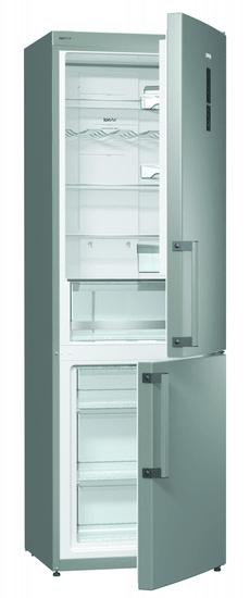 Gorenje lednice N 6X2 NMX + prodloužená záruka 15 let na kompresor