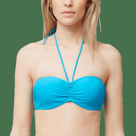 s.Oliver női bikinialsó 40C türkiz