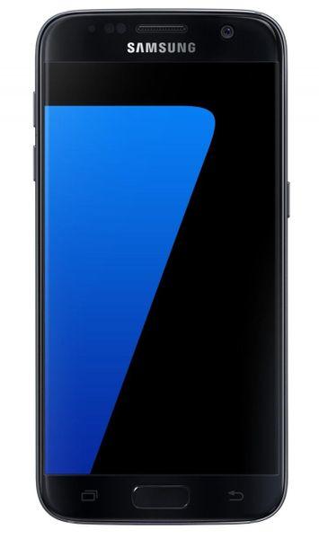 Samsung Galaxy S7, černá - II. jakost