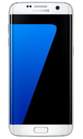 SAMSUNG Galaxy S7 Edge, biela