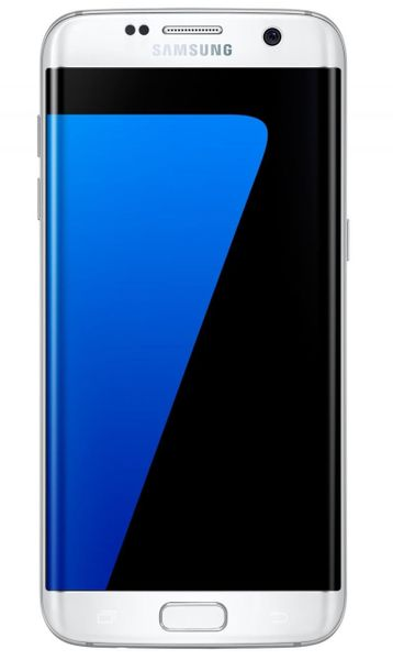 Samsung Galaxy S7 Edge, bílá + Cashback 2500 Kč!