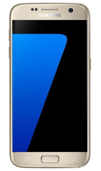 Samsung Galaxy S7, zlatá - II. jakost