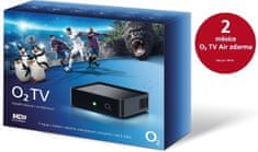 O2 TV Air M - II. jakost