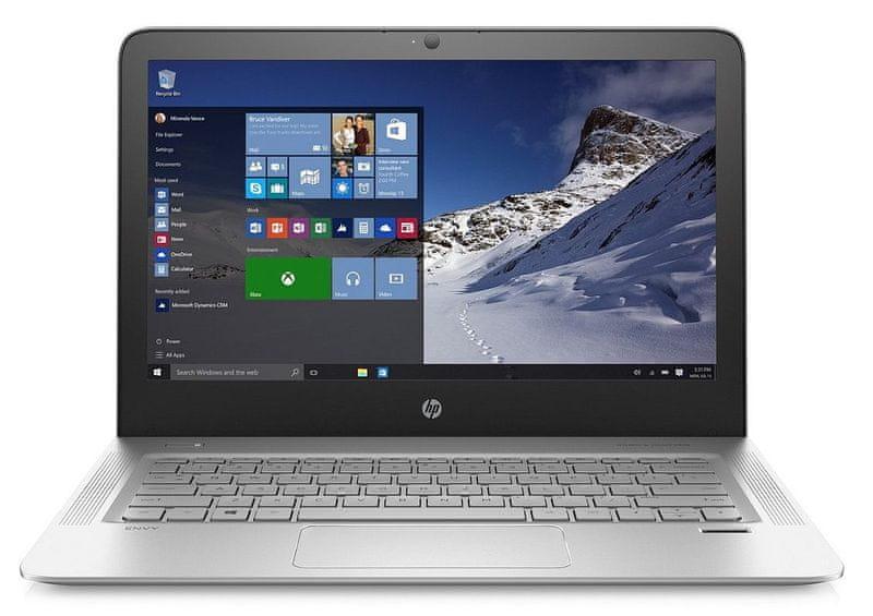 HP Envy 13-d006nc (T8T22EA) - II. jakost