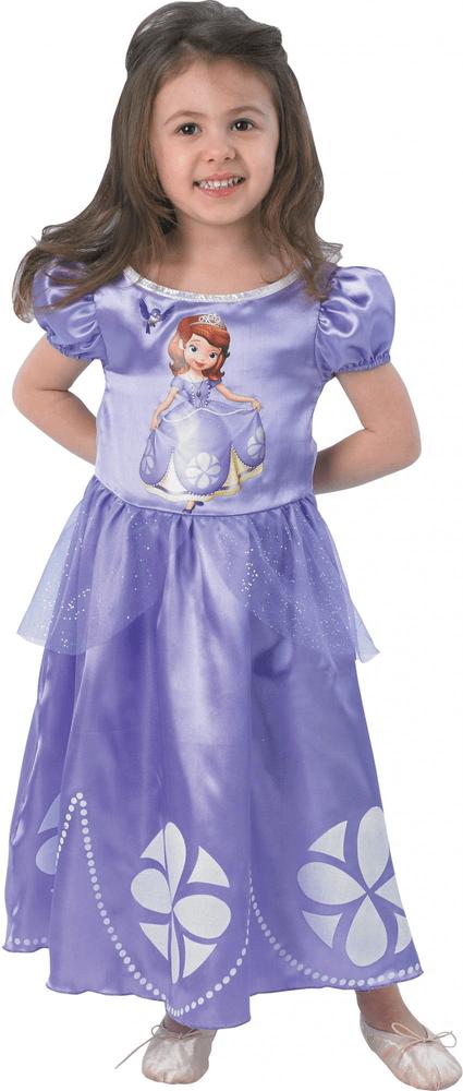 Rubie's Kostým Sofie Classic XS