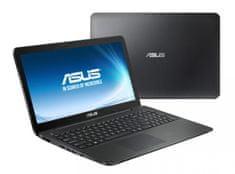 "Asus prenosnik X554LJ-XX1156D i3/4GB/256GB/FreeDOS, 39,6 cm (15.6"")"