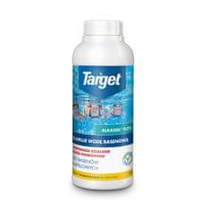Target 2x Alkasol Flox do klarowania wody basenowej 1l