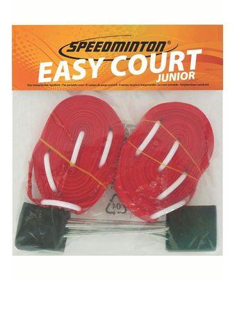 SpeedMinton komplet za igrišče Easy Court Junior