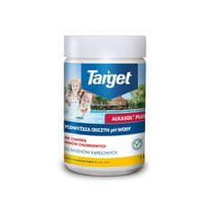 Target Alkasol Plus 1kg do podwyższania pH wody w basenie