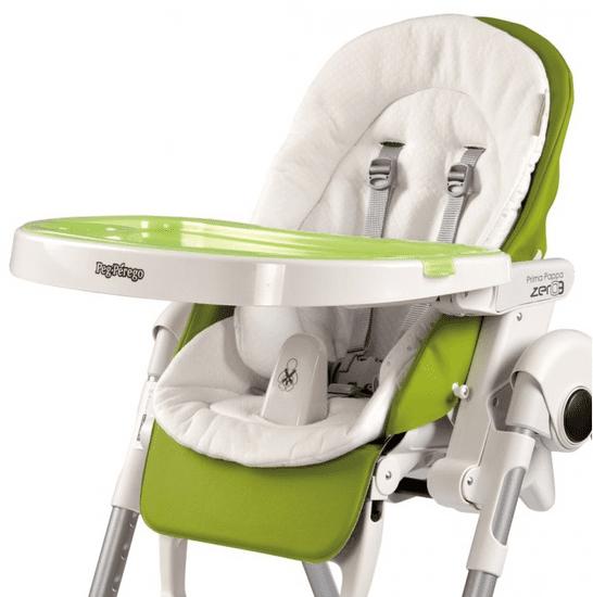 PEG PEREGO Dwustronna wkładka do wózków i krzesełek